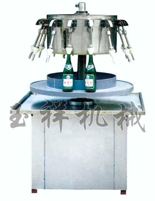 虹吸式液体灌装机