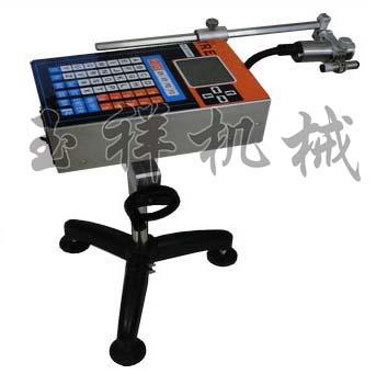 喷码机,GL300高解析喷码机,高解析符喷码机